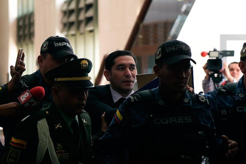 Así quedan las deudas del exfiscal Moreno en el país