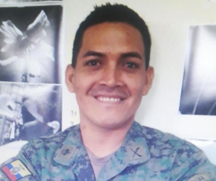 Comando Conjunto busca al militar que abandonó destacamento en frontera