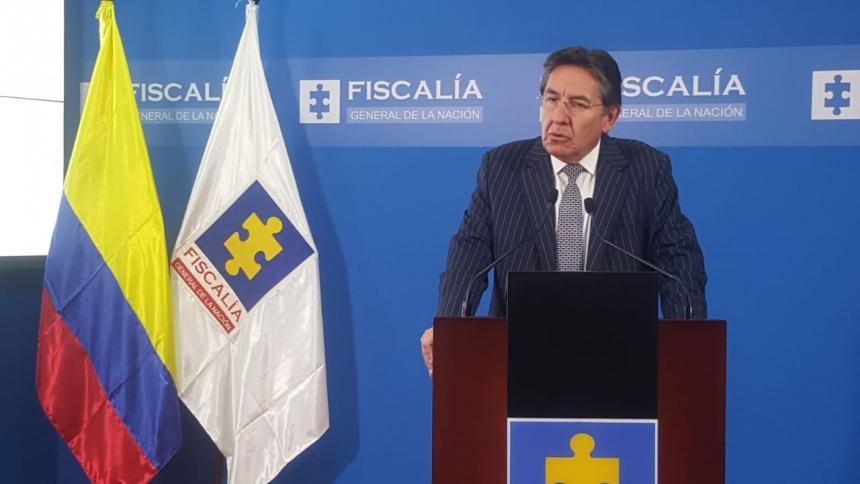 Hay indicios sobre posibles pagos de coimas en contratos, advierte Fiscalía — Hidroituango