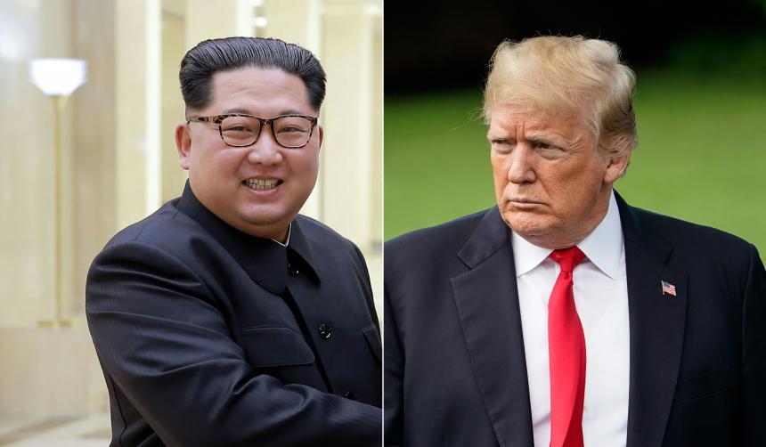 EE UU envía misión a Singapur para preparar cumbre Trump-Kim