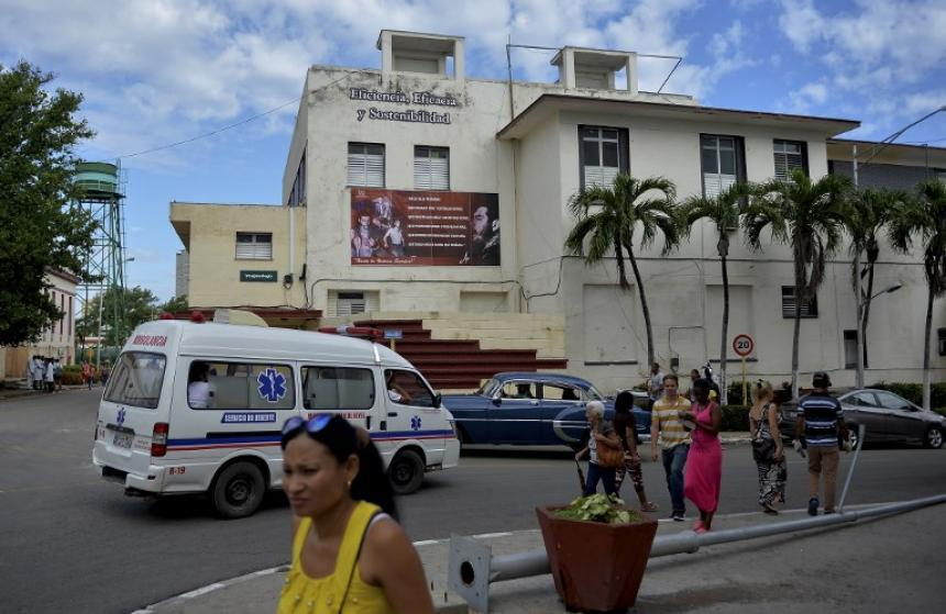 Ascienden a 112 fallecidos en el accidente aéreo ocurrido en La Habana