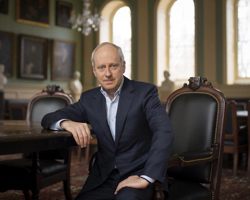 Michael Sandel, Princesa de Asturias de Ciencias Sociales