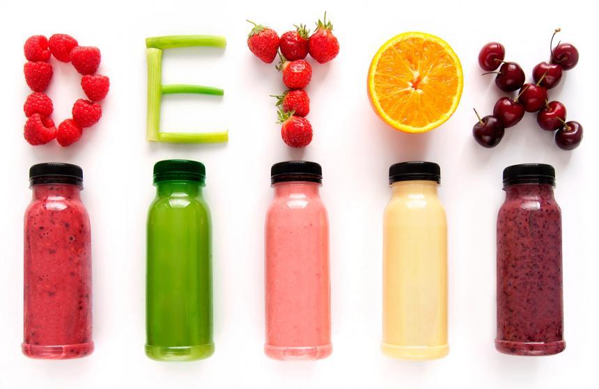 efectos secundarios jugo verde
