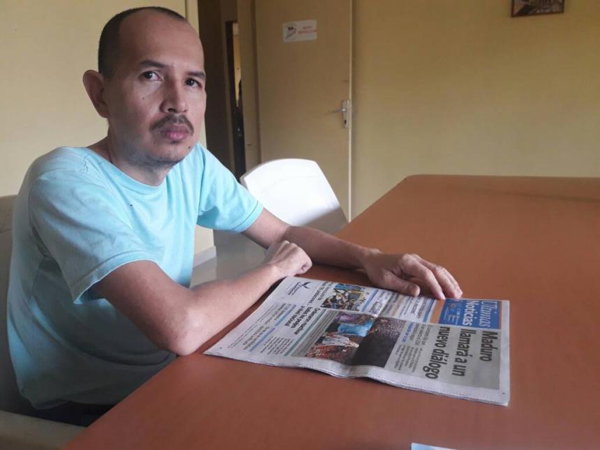 Nacionales: Venezuela extraditará a Colombia al violador