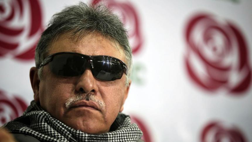JEP pide suspender extradición de Santrich mientras se definen competencias