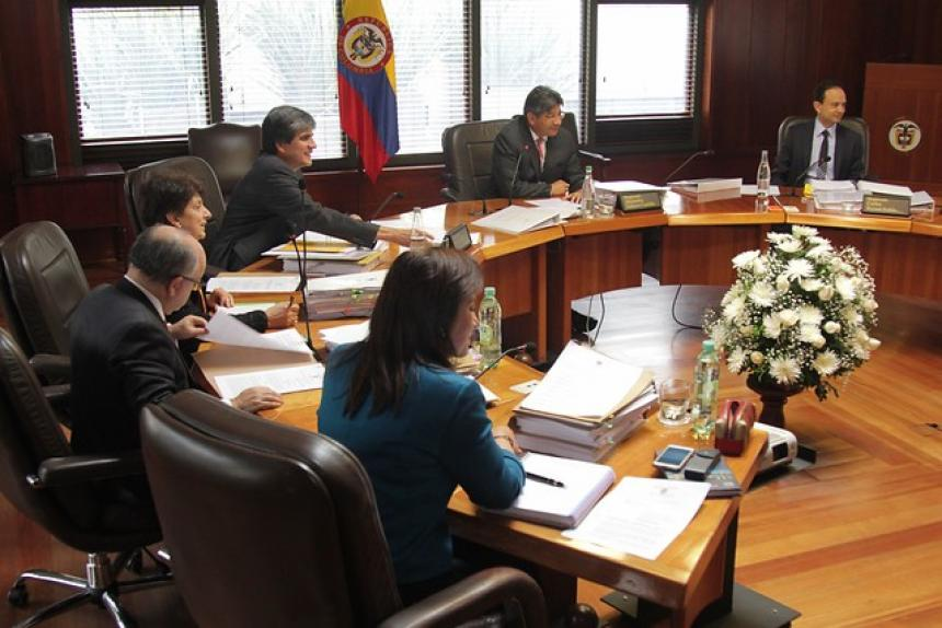 Corte tumba rebaja de cotización de salud de pensionados