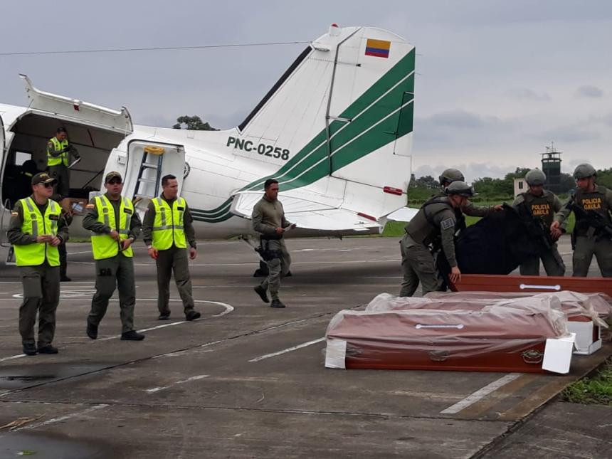 CIDH esclarecerá asesinato de periodistas ecuatorianos