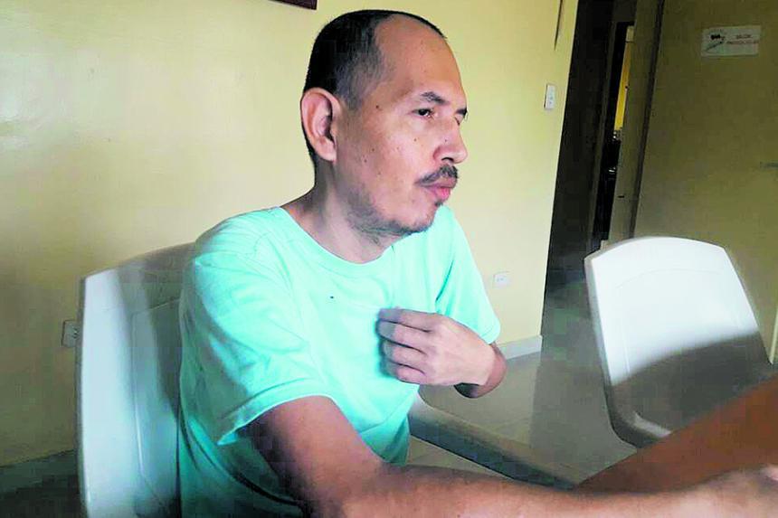 Colombia inició trámites para la extradición del 'Lobo Feroz'