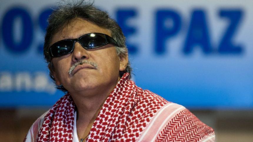 Corte Constitucional definirá conflicto de competencias en caso Santrich