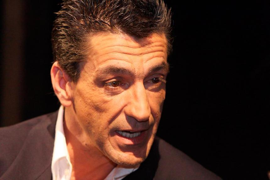 La televisión está de luto: falleció el actor Luis Fernando Montoya