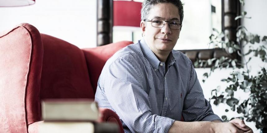 Juan Pablo Cadavid.