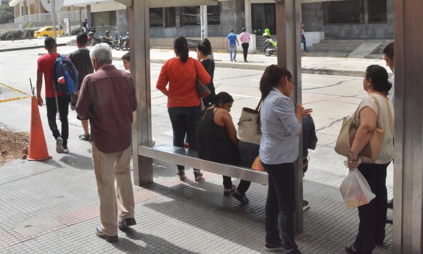 Desempleo alcanza el 7% en trimestre marzo-mayo