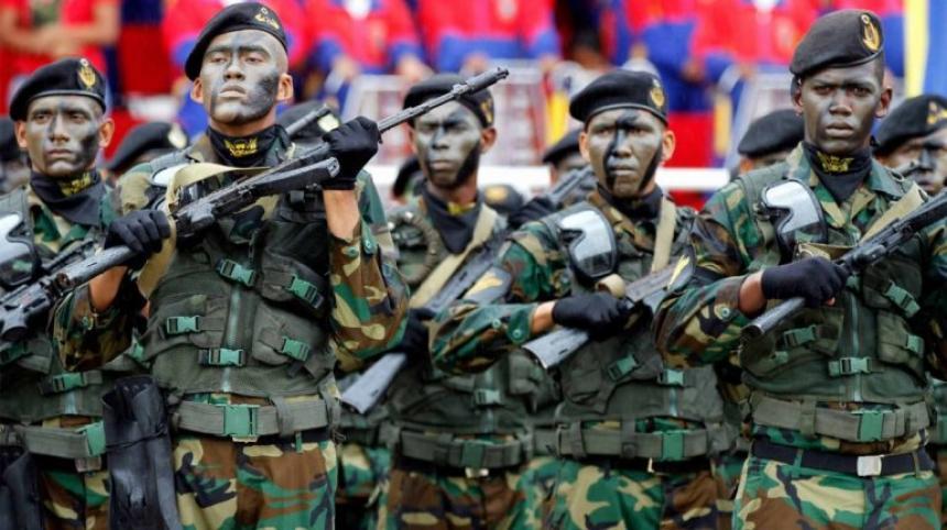 Maduro asegura que derrotarán la guerra económica