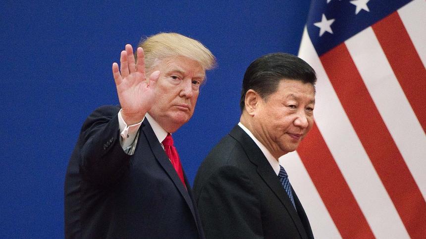 China acusa a EEUU de