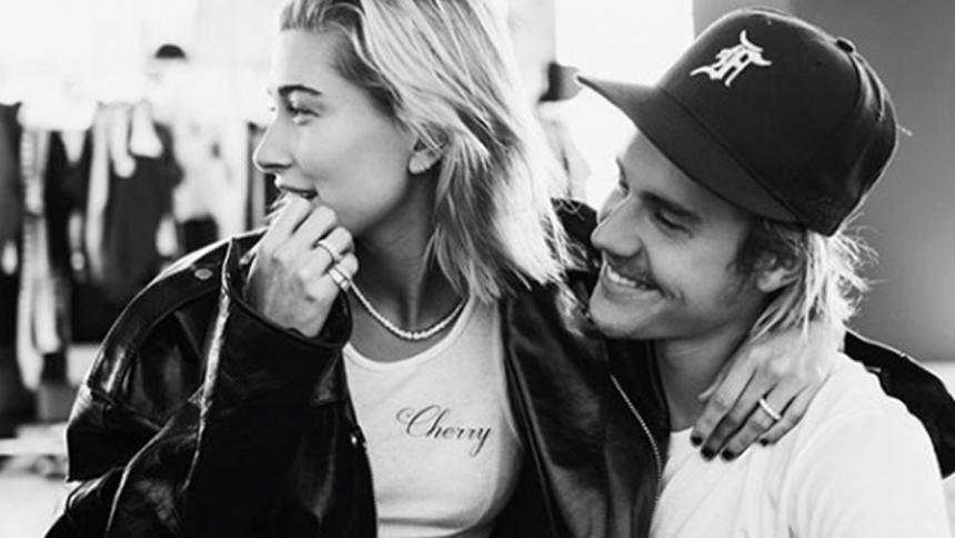 Instagram @justinbieber