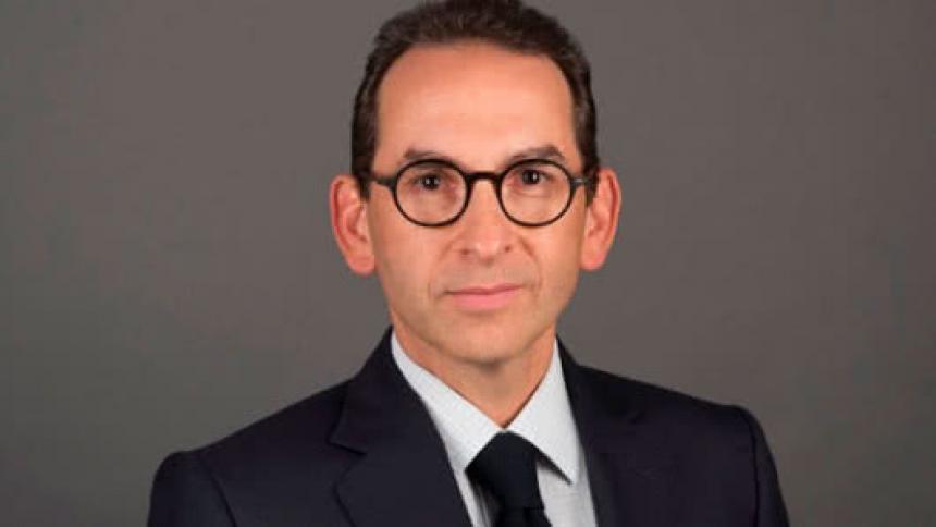 Duque confirmó a Andrés Valencia como ministro de Agricultura