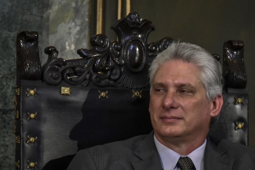 Cuba tendrá una sola reelección presidencial en su nueva Constitución