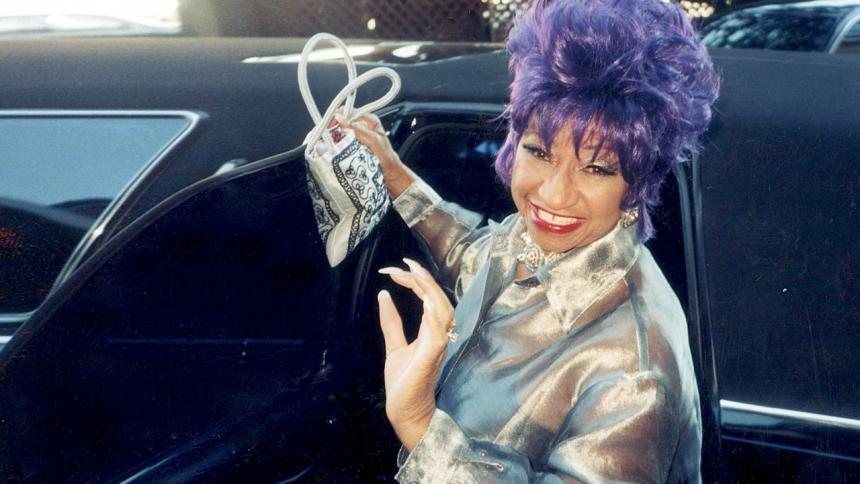 Diez Canciones Que Inmortalizaron A Celia Cruz La Reina De