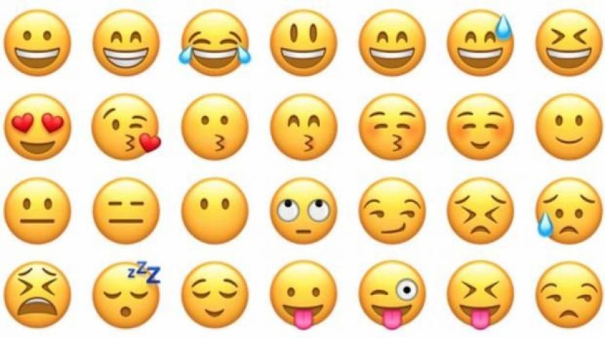 Hoy se celebra el Día Mundial del Emoji: ¿por qué? - Mundo