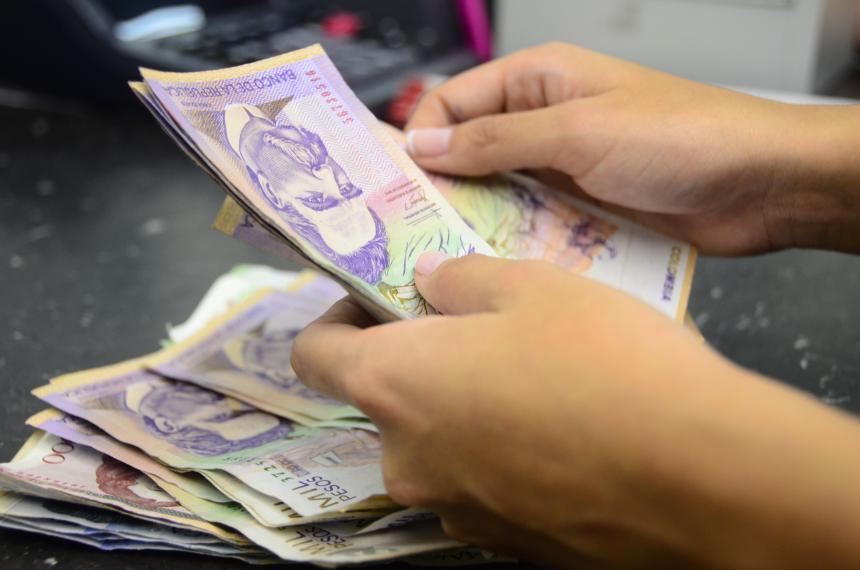 Las cooperativas de crédito que cobran fuera de los límites legales