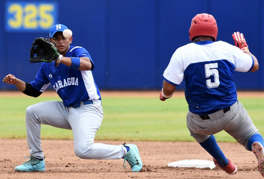 Mexicanos en acción en los Juegos Centroamericanos y del Caribe