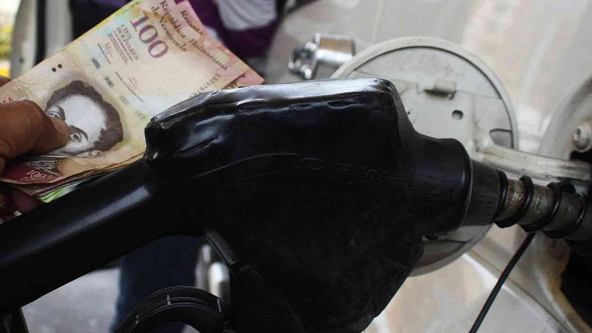Los modelos productivos ensayados han fracasado — Maduro