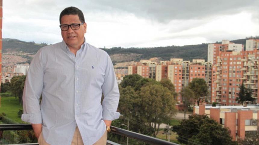 Falleció actor colombiano, tío Radamel Falcao
