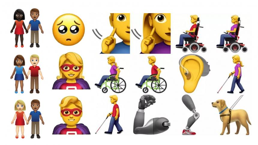 WhatsApp sumará 55 combinaciones de parejas en emojis para promover la diversidad