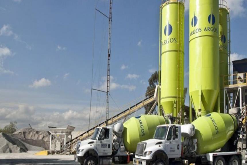 Colombia: Ratifican sanción contra Argos por 'cartel del cemento'