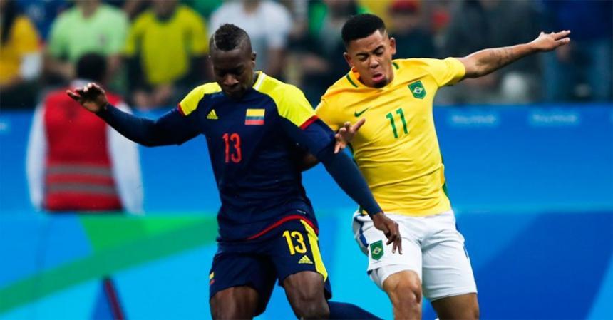 Colombia será sede del Torneo Preolímpico Sub-23 en 2020