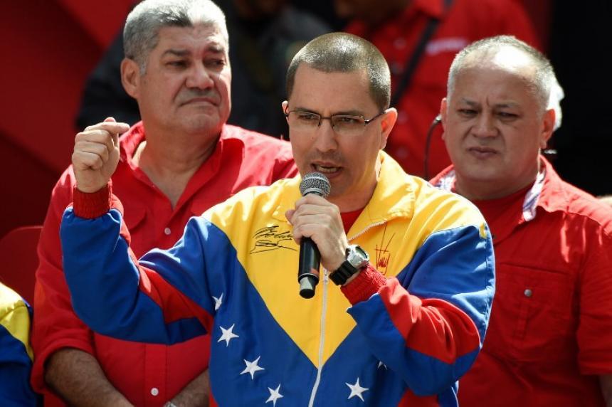Venezolanos requeridos por Maduro no han ingresado a este país — Migraciones Perú