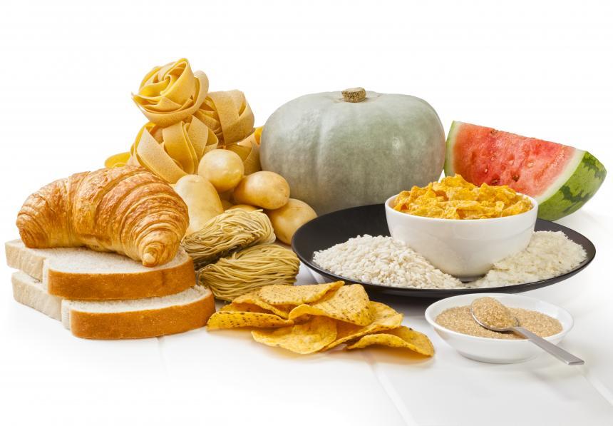 Nombres de dietas bajas en carbohidratos