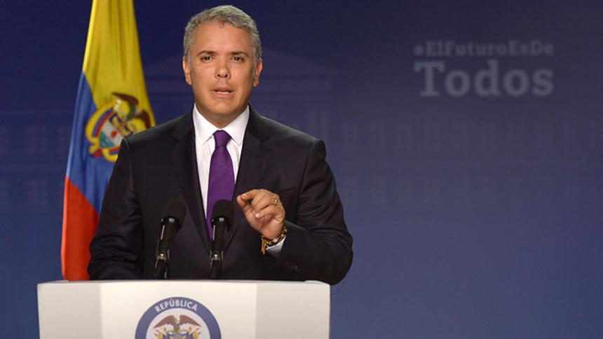 Colombia urge reuir esfuerzos internacionales para tratar éxodo venezolano