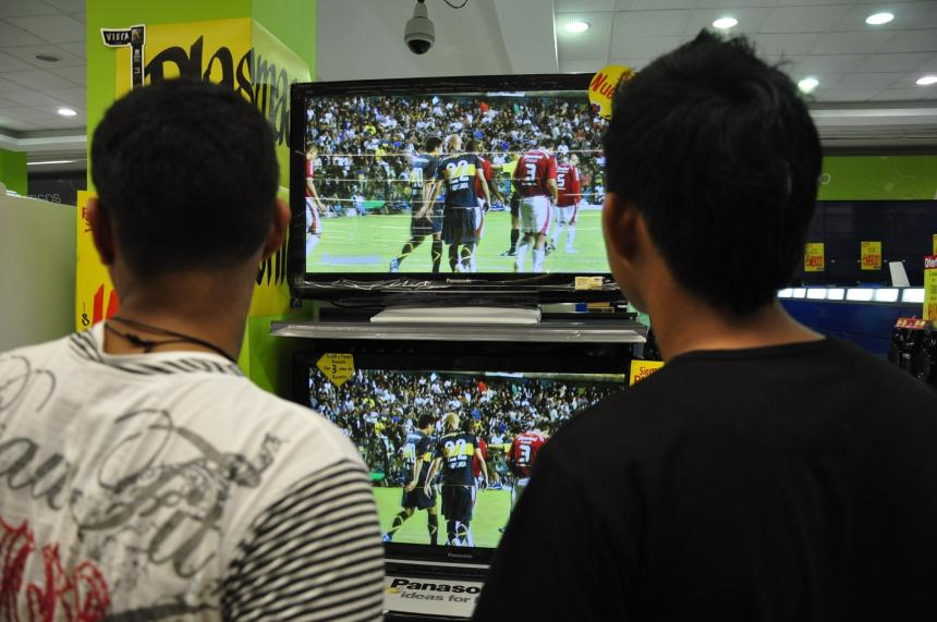 Multan en Colombia a cuatro empresas por el mal servicio de Internet