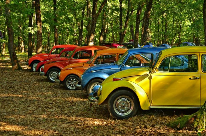 Volkswagen dejará de fabricar en 2019 su mítico