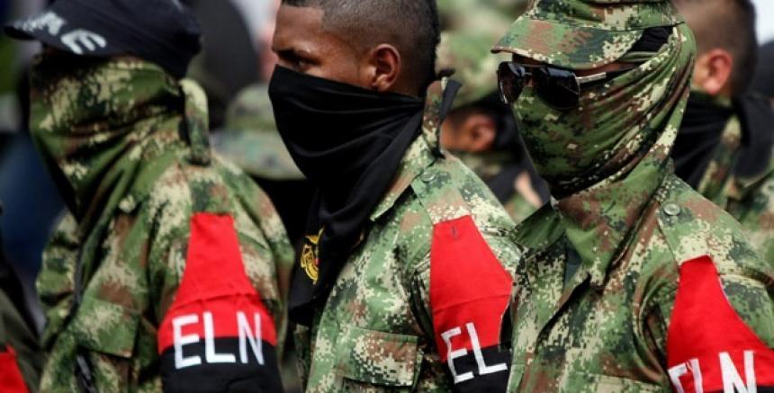 Padres de menor secuestrada por ELN van a campamento guerrillero a buscarla
