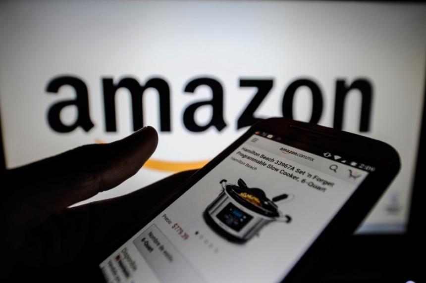 Empleados de Amazon venden datos confidenciales
