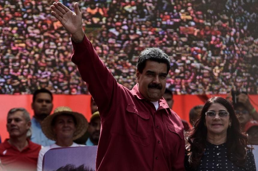 Nuevas sanciones de EEUU son una medalla para los revolucionarios — Presidente Maduro