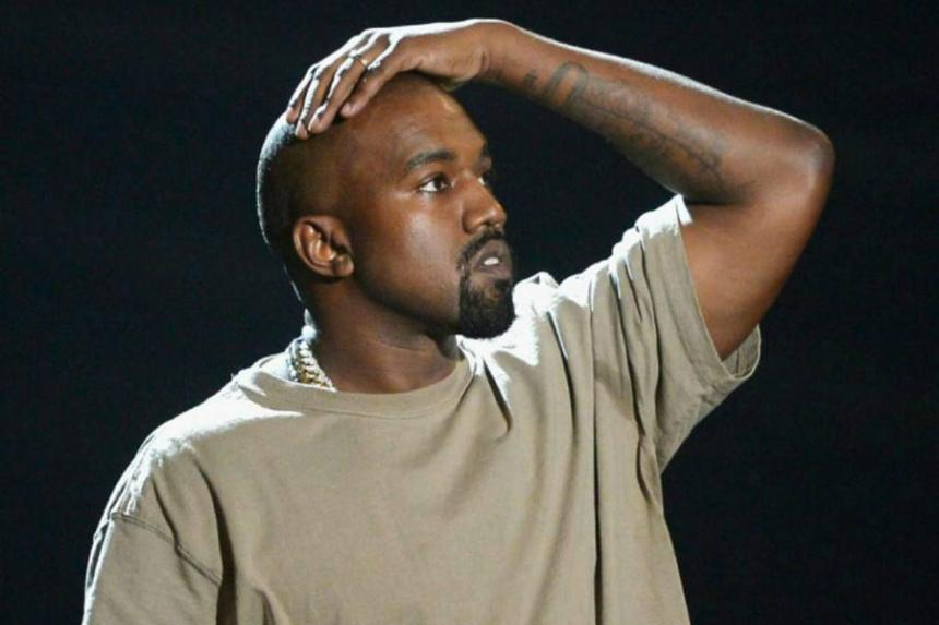 Kanye West mantiene apoyo a Donald Trump