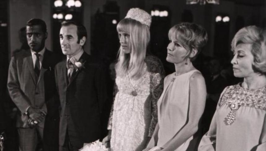 Tomado de la biografía de Charles Aznavour