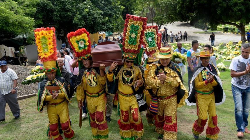 Ocho Guardianes Y Su Batalla Por El Carnaval El Heraldo