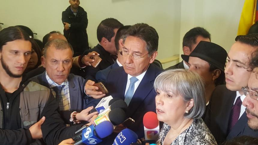 Esto es lo que hará Rodrigo Granda en Venezuela, según la JEP