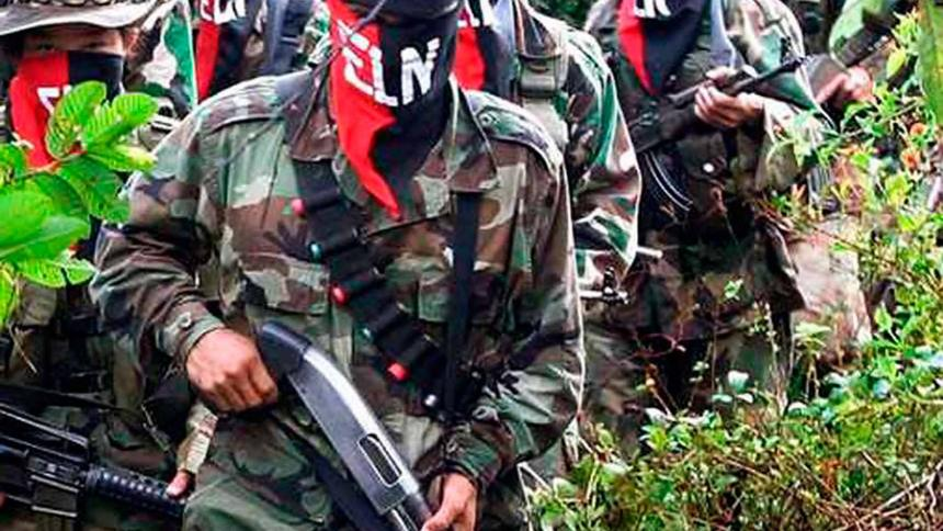 Américo De Grazia: Cercade 16 desaparecidos tras enfrentamiento por mina El Candado