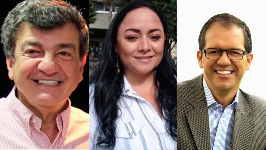 Fiscalía pide a Corte Suprema investigar a tres excongresistas por 'mermelada tóxica'