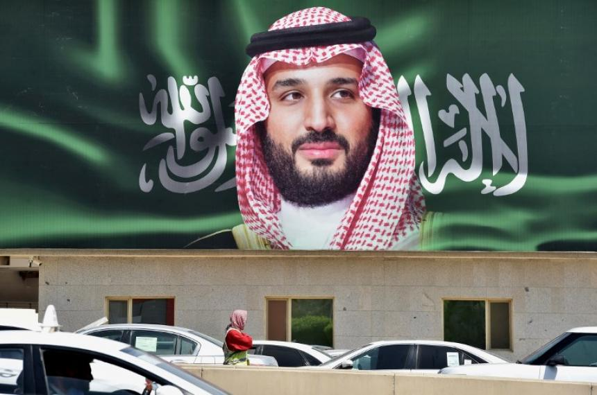 Trump reconoce culpa del príncipe saudí en el caso Khashoggi