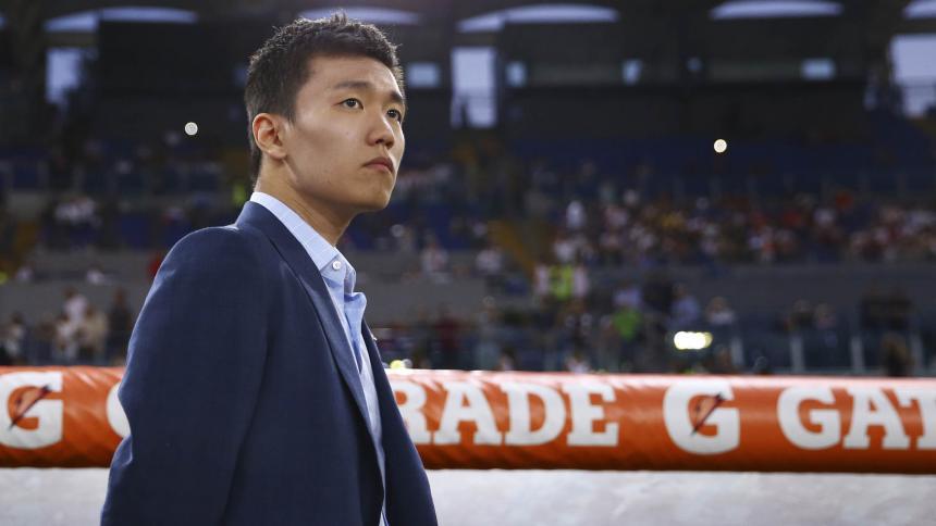 Inter tiene un nuevo presidente de 27 años