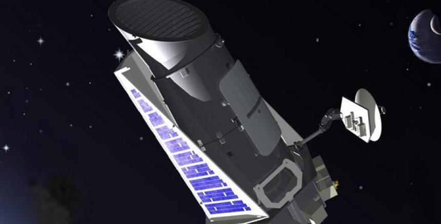Adiós Kepler: el telescopio espacial de la NASA se queda sin combustible