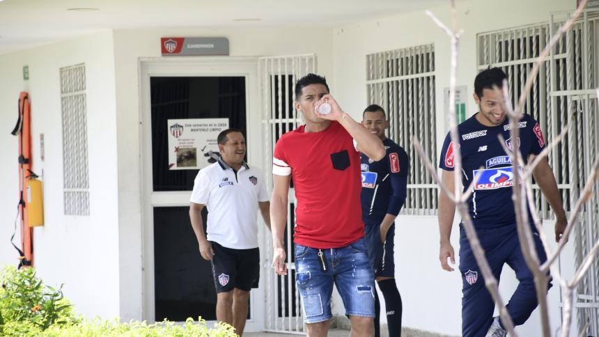 En VIVO: Defensa y Justicia vs Atlético Junior por la Copa Sudamericana