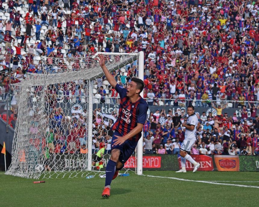 Prensa Cerro Porteño