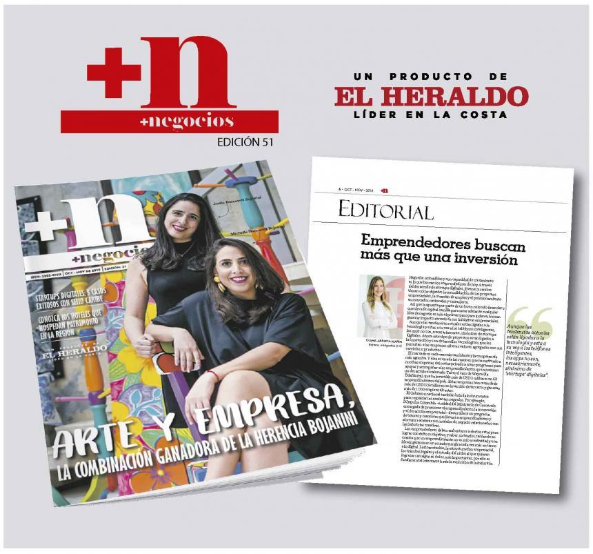 Diseño: Yasmín Castellón